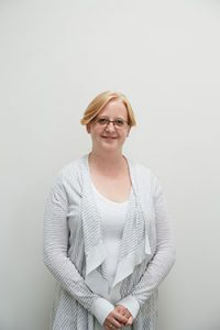 Etta Horgate Carruthers Student Support Adviser at Norwich University of the Arts