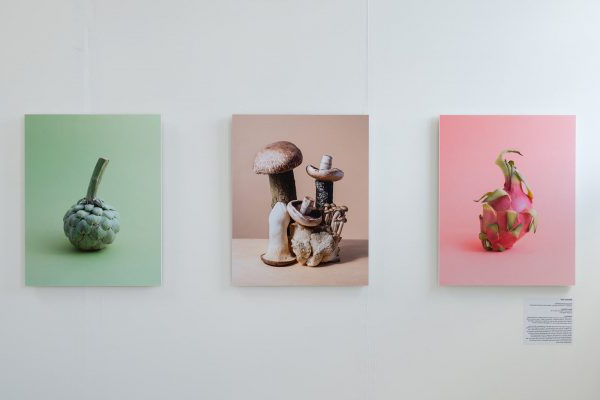 Sherlyn Goh - BA Photography work by Sherlyn Goh in the 澳彩网彩票 Degree Show 2019